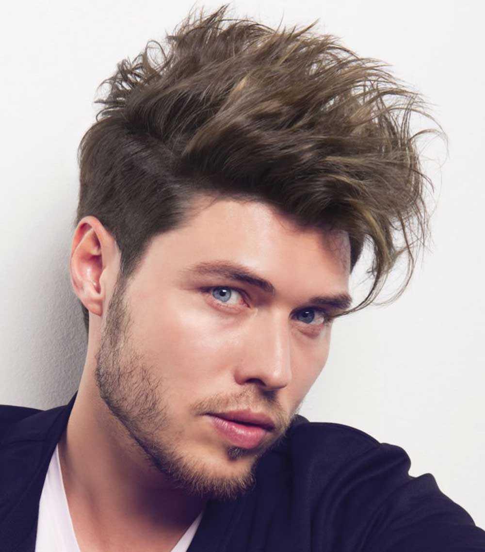La moda capelli uomo del 2019-2020
